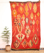 Load image into Gallery viewer, Rhamna berber rug - RHM 103 - 315x185 CM