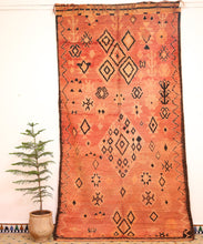 Load image into Gallery viewer, Rhamna berber rug RHM 1 - 330x170 CM