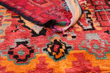 Load image into Gallery viewer, Rhamna berber rug - RHM 24 - 365x155 CM