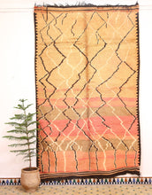 Load image into Gallery viewer, Rhamna berber rug - RHM 41 - 300x185 CM