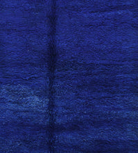 Load image into Gallery viewer, Beni Mguild blue berber rug - TB 323 - 320x180 CM