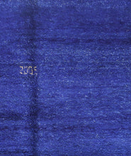 Load image into Gallery viewer, Beni Mguild blue berber rug - TB 405 - 370x235 CM