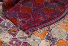 Load image into Gallery viewer, Talssinte berber rug - TLS 6 - 475x180 CM
