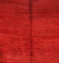 Load image into Gallery viewer, Beni Mguild red berber rug - TR 102 - 350x220 CM