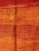 Load image into Gallery viewer, Beni Mguild red berber rug - TR 59 - 335x185 CM