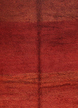 Load image into Gallery viewer, Beni Mguild red berber rug - TR 83 - 300x185 cm