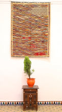 Load image into Gallery viewer, Akhnife Taznakht berber rug - TZN 166 - 165x120 CM