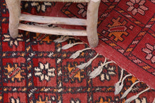 Load image into Gallery viewer, Zemour berber rug N° ZM 12 195*115 cm