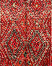 Load image into Gallery viewer, Premium Beni Mguild carpet, authentic berber rug - BMZY 387 - 340x200 CM