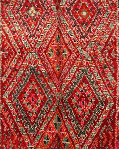 Premium Beni Mguild carpet, authentic berber rug n°387