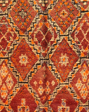 Load image into Gallery viewer, Anthique Beni Mguild carpet - BMZY 389 - 260x190 CM