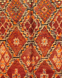 Anthique Beni Mguild carpet - BMZY 389 - 260x190 CM