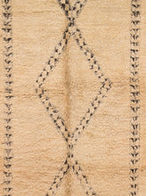Load image into Gallery viewer, Moroccan premium berber carpet - BW 273 - 365x180 CM
