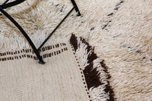 Load image into Gallery viewer, Beni Ouarain berber rug - BW 279 - 460x200 CM