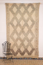 Load image into Gallery viewer, Beni Ouarain berber rug - BW 454 - 290x180 CM