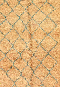 Authentic Talssinte rug - TLS 107 - 300x125 CM