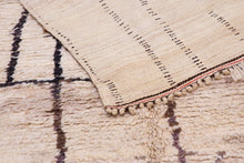 Load image into Gallery viewer, Talssinte berber rug - TLS 16 - 325x140 CM