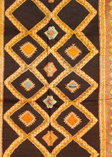 Load image into Gallery viewer, Akhnife Taznakht berber rug - TZN 100 - 245x165 CM