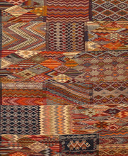 Load image into Gallery viewer, Akhnife Taznakht berber rug - TZN 171 - 270x160 CM