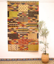 Load image into Gallery viewer, Akhnife Taznakht berber rug - TZN 182 - 260x160 CM