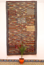 Load image into Gallery viewer, Akhnife Taznakht berber rug - TZN 187 - 275x165 CM