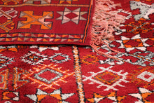 Load image into Gallery viewer, Premium Zemour berber rug - ZM 17 - 310x170 CM