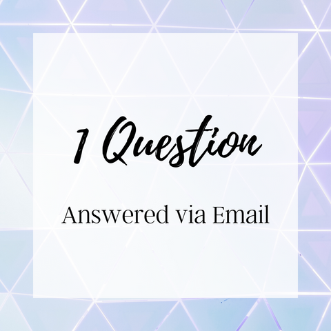 1 Question Email Reading