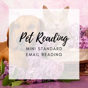 Pets & Animals: Email Reading
