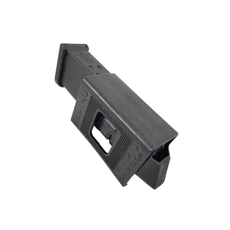 Magholder For Glock Pistol