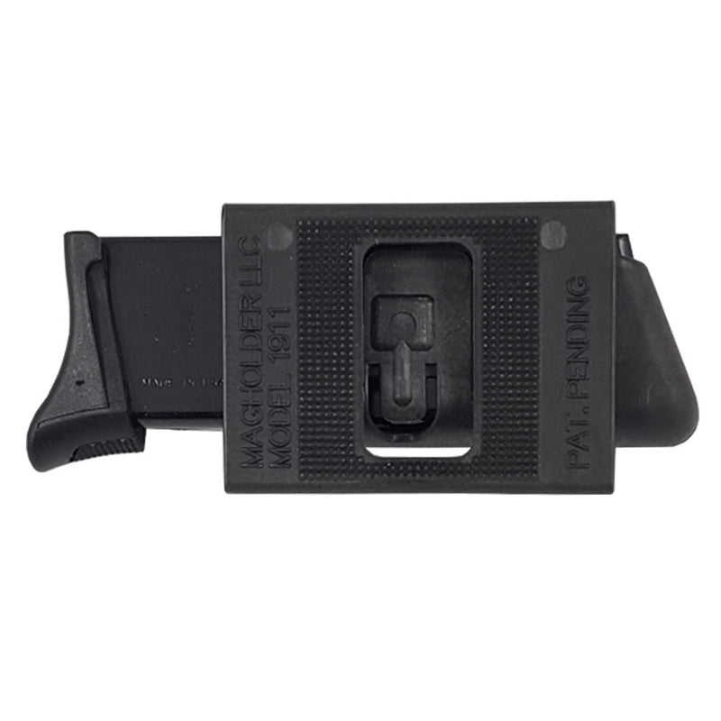 Magholder for Various Pistol Magazines (See List)