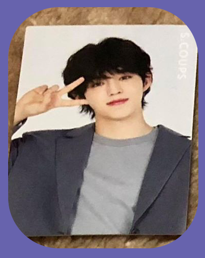 Scoups - Trading cards (Casual Version)