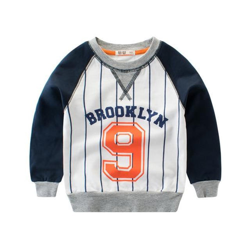 Brooklyn 9 Sweater