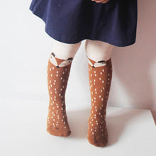 Load image into Gallery viewer, Foxy Cute Tights - Bombibib