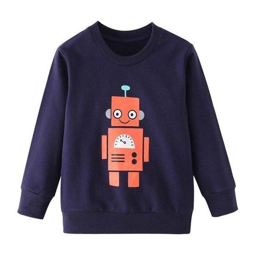 I.AM.WILL Sweater - Bombibib