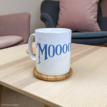Load image into Gallery viewer, NEW Moooorning Mug
