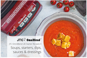 JTC Starter Recipe Book Set