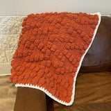 Arrow Baby Blanket - Crochet Pattern