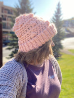 Park City Beanie - Crochet Pattern