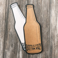 Printable - Bottle Tag
