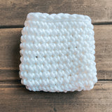 Pocket Scrubber - Crochet Pattern