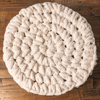 Saigon Basket - Crochet Pattern