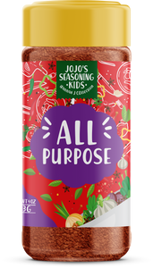 JoJo's All Purpose Kid's Spice