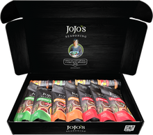 Load image into Gallery viewer, JoJo's Seasoning Collection Box