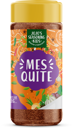 JoJo's Mesquite Seasoning Kid's