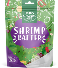 Load image into Gallery viewer, JoJo's Shrimp Batter Kid's