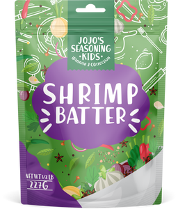 JoJo's Shrimp Batter Kid's