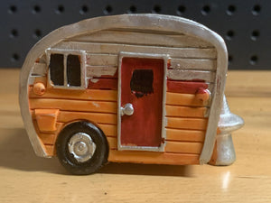 Camper Gnome Accessories