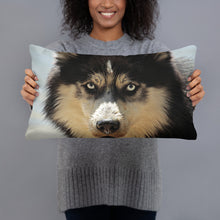 Load image into Gallery viewer, Custom Pillow - Whiskerr