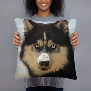 Custom Pillow - Whiskerr