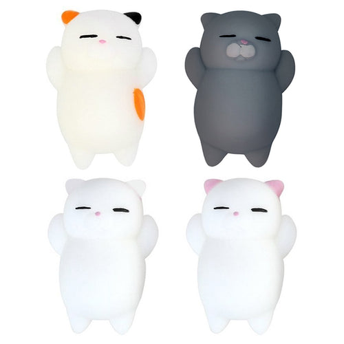 Kawaii Cat Stress Reliever - Whiskerr